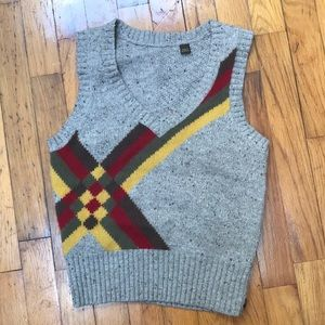 L.A.M.B. Sweater vest
